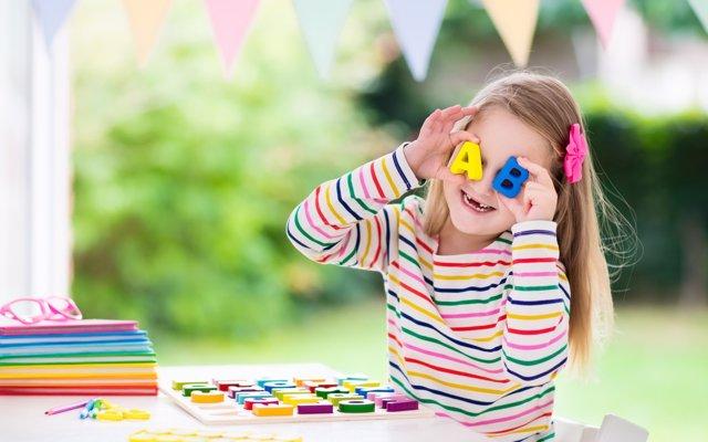 Juegos que ayudan a aprender a leer y a escribir