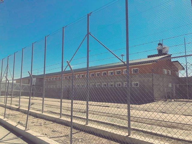 Cárcel de Estremera