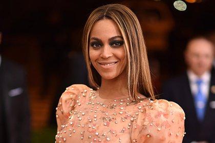 ¿Quién es la actriz que mordió en la cara a Beyoncé en una fiesta?
