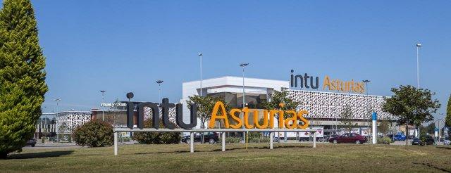 Intu Asturias