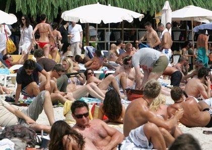 Messi adquiere en Ibiza un hotel que gestionará Majestic Hotel Group