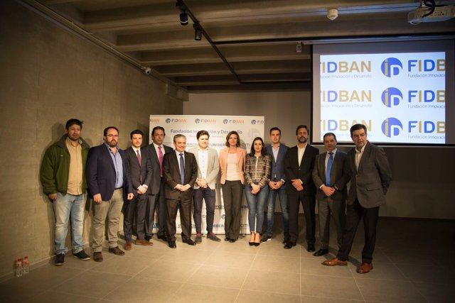 Segunda ronda de inversores organizada por FIDBAN