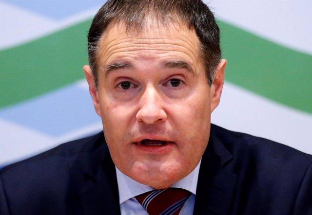 Fabrice Leggeri, director de Frontex