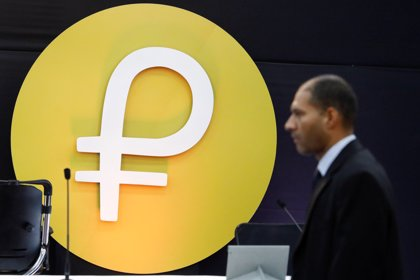 Rusia niega que Venezuela haya ofrecido pagar sus deudas mediante criptomoneda