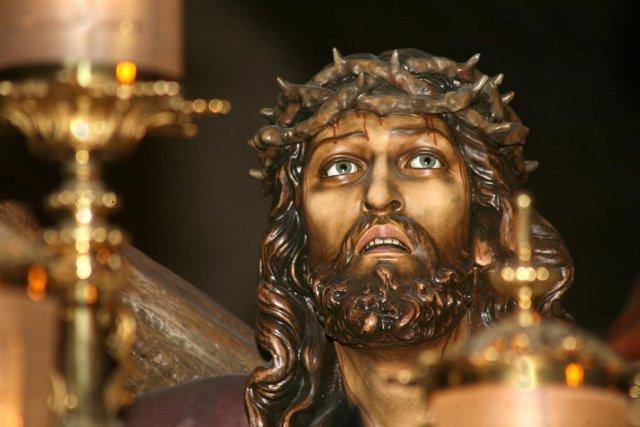 Imagen de la Semana Santa Marinera