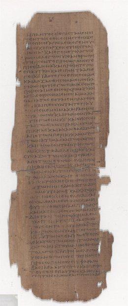 El Papiro de Ezequiel