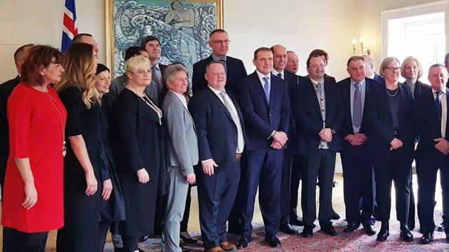 Reunión de FIBA Europa