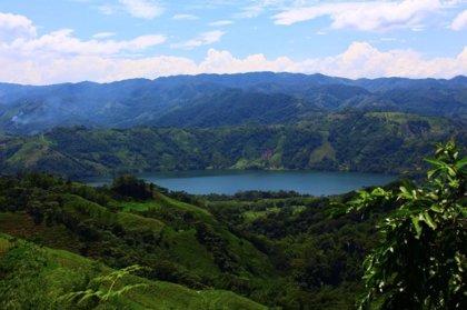 El Ejército de Ecuador localiza un supuesto campamento disidente FARC