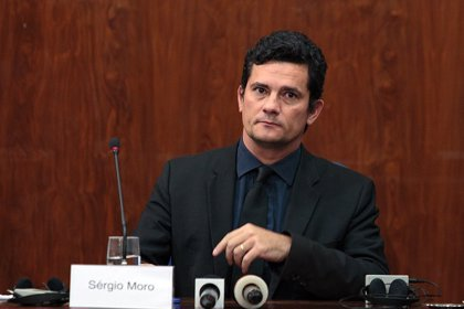"""Sérgio Moro asegura que absolver a Lula """"favorecería la impunidad"""""""