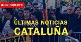 Foto: Últimas noticias de Cataluña | Directo: Ponsatí rechaza ante un juzgado escocés haber cometido rebelión y malversación