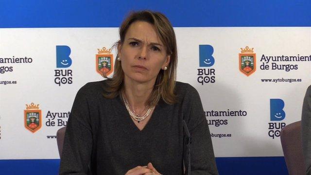 Lorena de la Fuente, 28-3-18