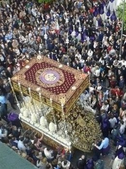 Semana Santa en Sevilla