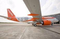EasyJet estrena la seva ruta entre Reus (Tarragona) i Londres (EUROPA PRESS - Archivo)