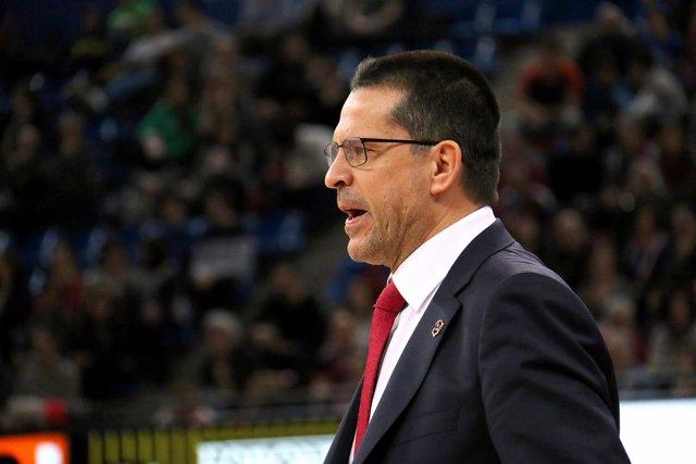 Pedro Martínez (Baskonia)
