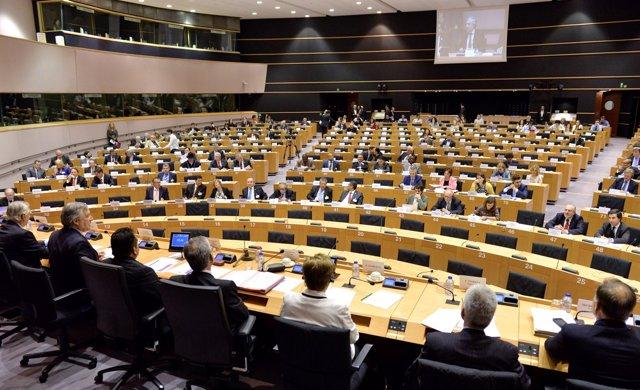 Reunión EuroLat