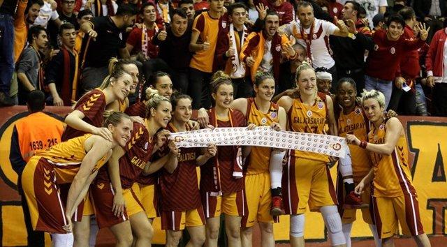 Perfumerías Avenida no culmina la remontada contra Galatasaray
