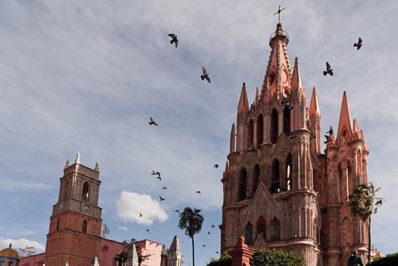 Foto Iglesia San Miguel