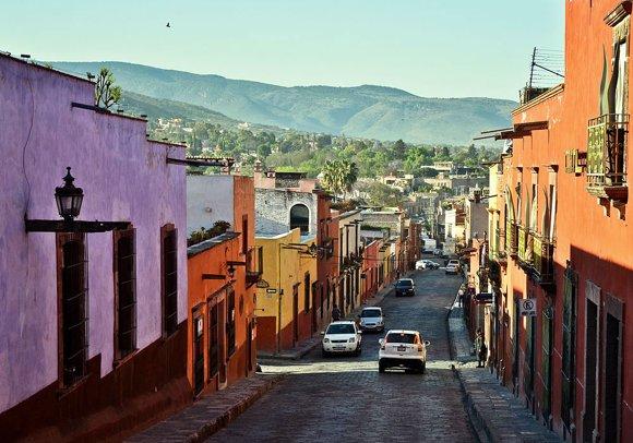 Foto calles