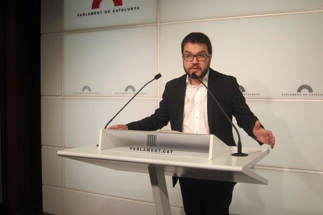 Pere Aragonès (ERC)