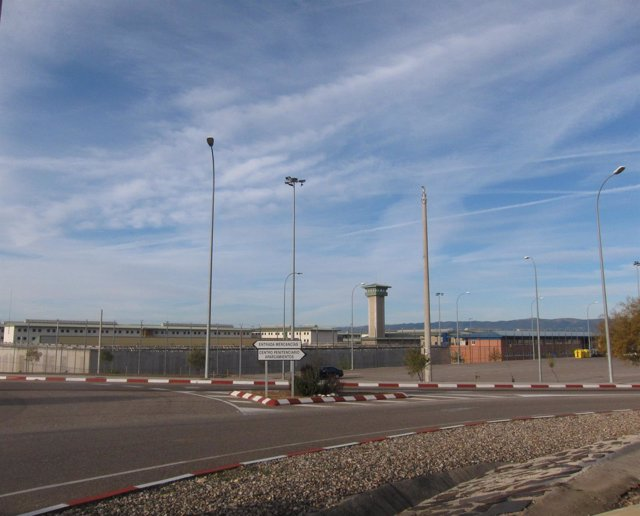 Centro Penitenciario de Córdoba