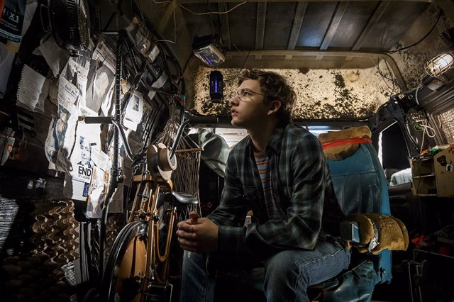 Tye Sheridan protagoniza Ready Player One