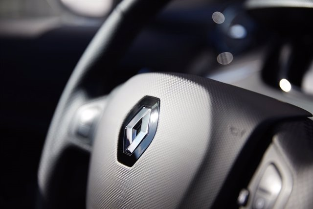 Logotipo de Renault