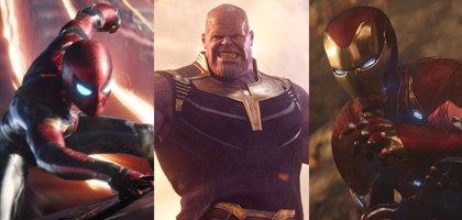 Orden de las 23 películas Marvel: Cronología del Universo Cinematográfico Marvel