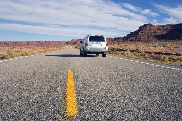Recurso de todoterreno (todocamino, SUV)