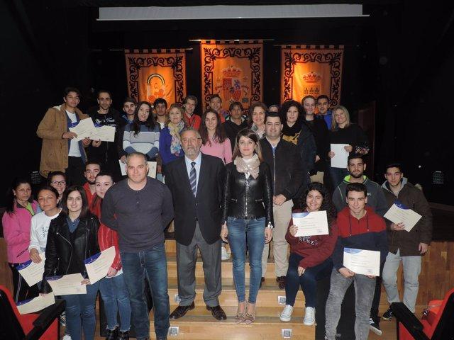 Curso de inglés para jóvenes en Albox (Almería)