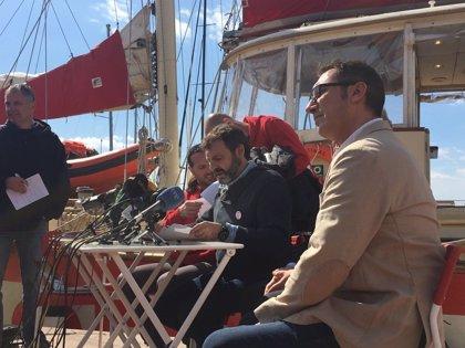 La Fiscalía Antimafia de Catania tiene 20 días para rehacer la querella contra Open Arms