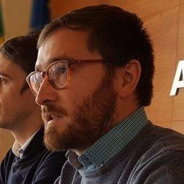 Eloy Bermejo, que optó a liderar IU en La Rioja,  abandona la formación