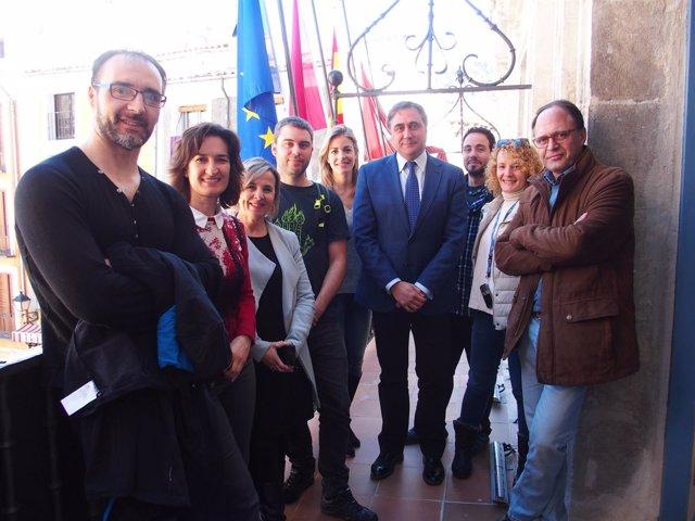 Serie Cuenca