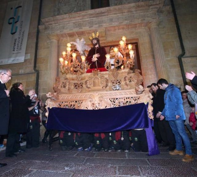 Semana Santa en Oviedo