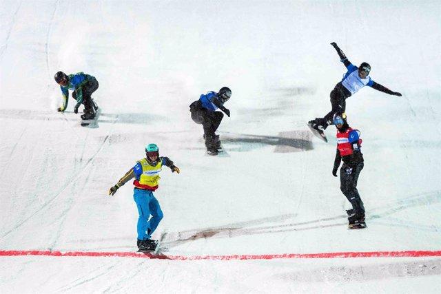 Italia Se Postula Para Albergar Los Olimpicos De Invierno 2026 En