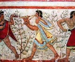 Termas romanas de Campo Valdés