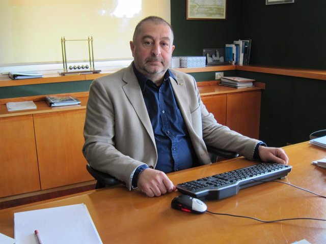 El rector de la UPC Francesc Torres