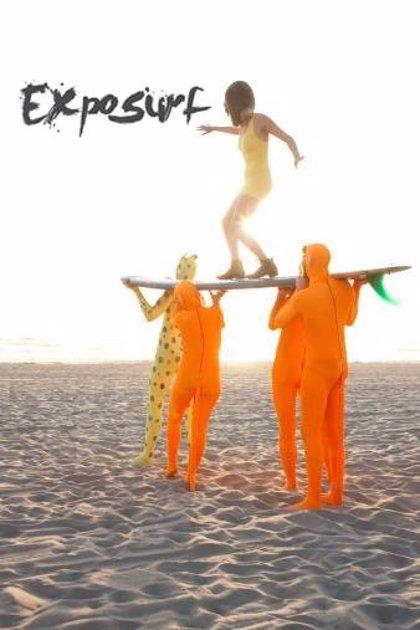 La segunda edición de 'Exposurf' escoge Luarca como escenario de su programación