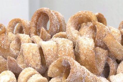"Pestiños, buñuelos o tirabuzones endulzan la Semana Santa en Extremadura y la torrija se sitúa como ""reina indiscutible"""