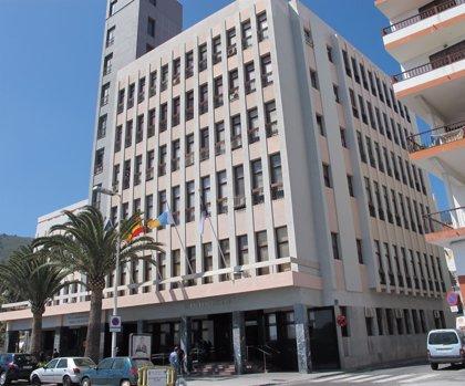 El Cabildo de La Palma trabaja en la correcta gestión de sus residuos