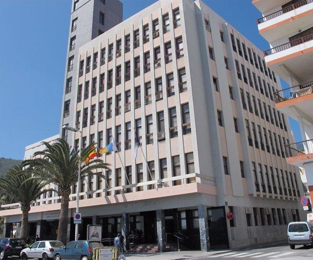 Cabildo de La Palma