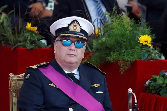 Príncipe Lorenzo de Bélgica