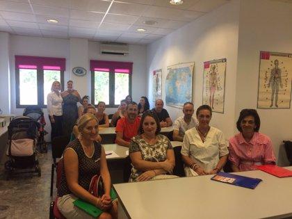 Un taller en Vegas de Genil (Granada) resolverá las dudas que tengan los padres en la educación de sus hijos