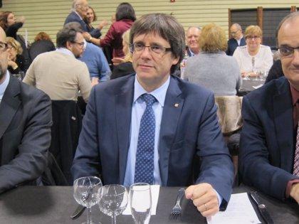 El Gobierno alemán no vetará la extradición de Puigdemont