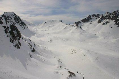 Peligro de aludes en los Picos de Europa, Sierra del Cordel y Peña Labra y Guadarrama