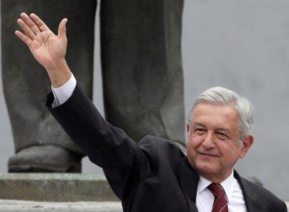 Arranca la campaña en México para las presidenciales del 1 de julio