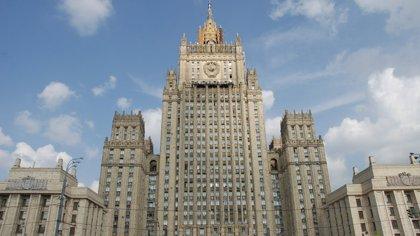 Rusia da a 23 países, incluido España, una respuesta recíproca con la expulsión de diplomáticos