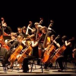 Joscan, Joven Orquesta Sinfónica de Cantabria
