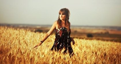 La cantante Rozalén actuará en Cáceres el próximo 4 de mayo