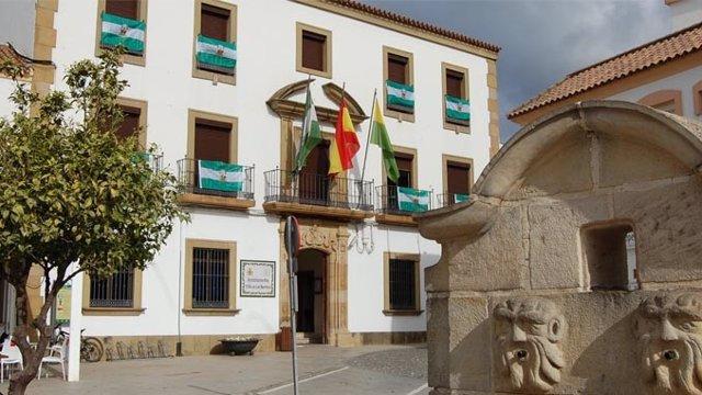 Ayuntamiento de Los Barrios