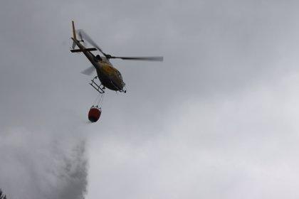 Suspendidas para este sábado las autorización de uso de fuego en Baleares por fuerte viento